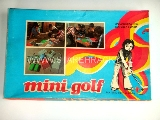 Chemoplast Brno - Mini golf