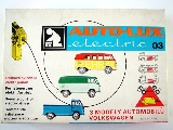 Auto-lux electric